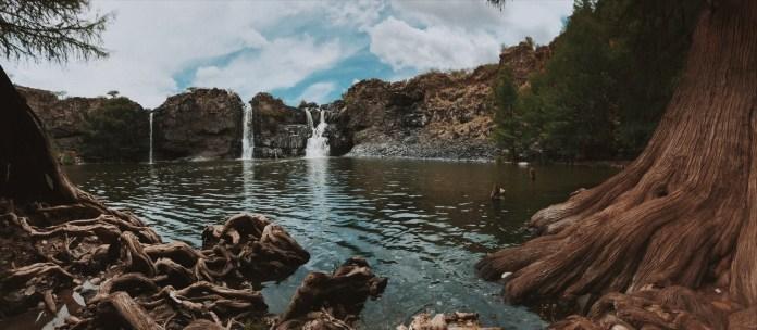 El Saltito, Durango #panoramic #mexico #everydaymexico #nature  #naturephotography #waterfalls #dailylife #everydaylatinamerica #vscox  #wethecreators | anayork | VSCO