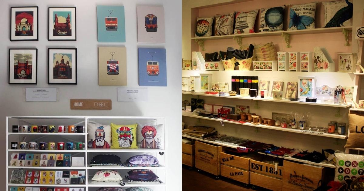 Unique Gift Ideas In Mumbai Where To Buy Creative Gifts