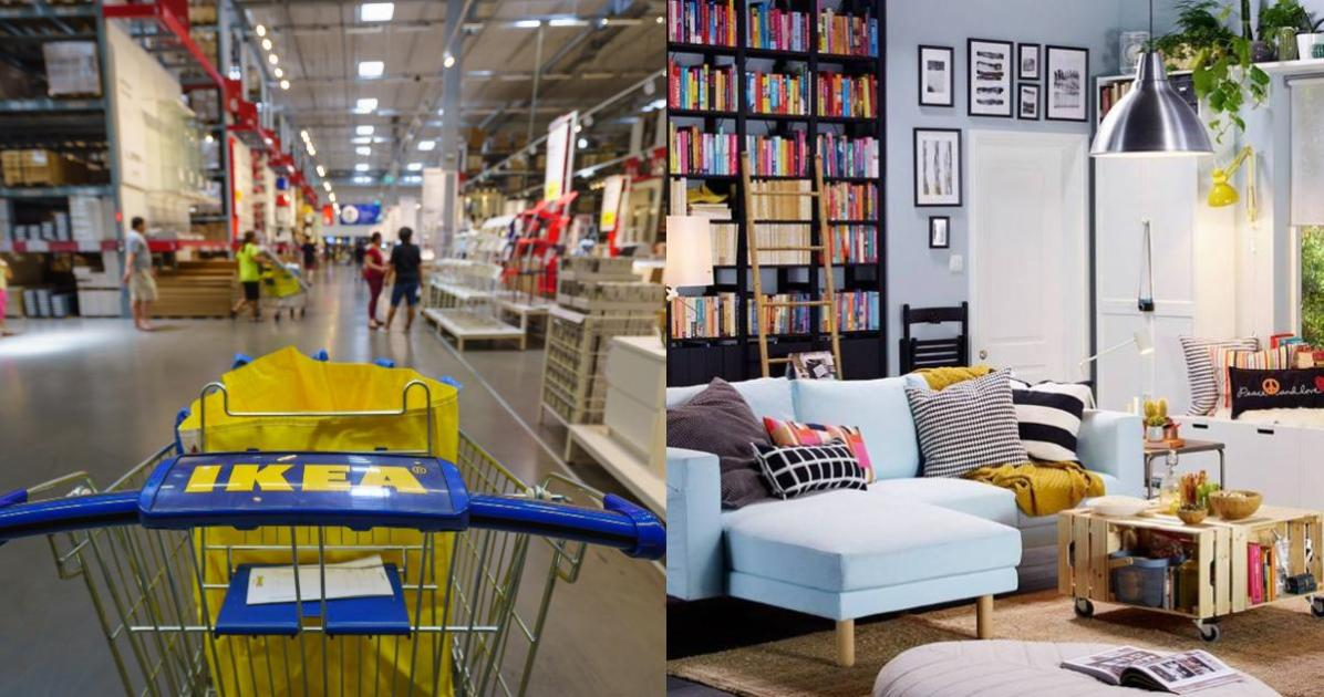 Ikea Stores Opening Soon In Bangalore And Delhi Whatshot