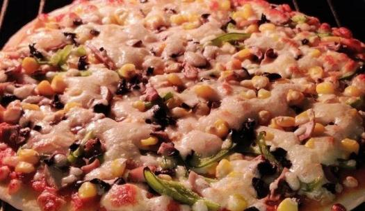 Prepare Restaurant-Style Pizza At Home Within 15 Minutes By Ordering Frozen  Pizzas From Pizza By K   WhatsHot Delhi NCR