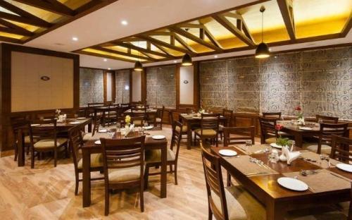 anantmaya resort whats hot delhi