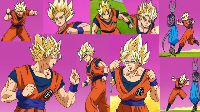 akira toriyama critica o anime dragon ball super Akira Toriyama critica o anime Dragon Ball Super dragon ball super ep 5 l pt6k