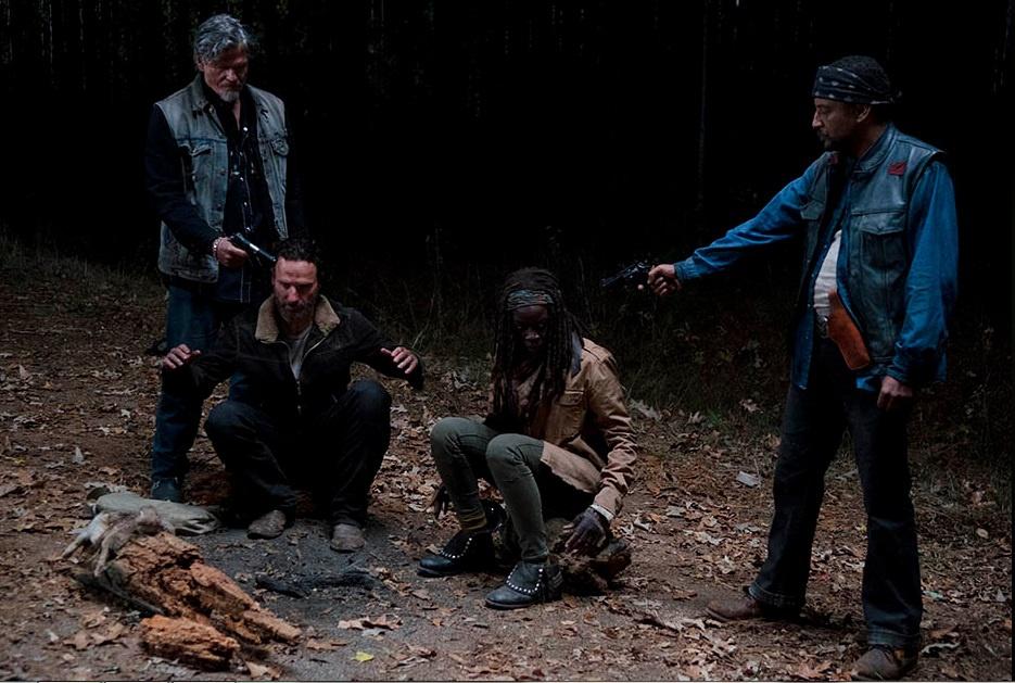The Walking Dead: The Walkind Dead Temporada 6
