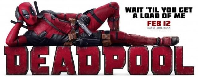 Deadpool 2016 HD Español Latino Descarga Mega Marvel