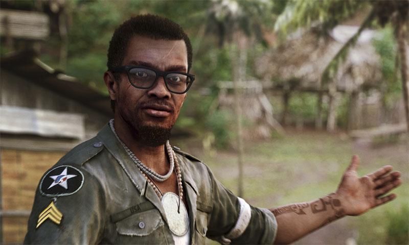 Far Cry 3 Citra Actress Casting the Far...