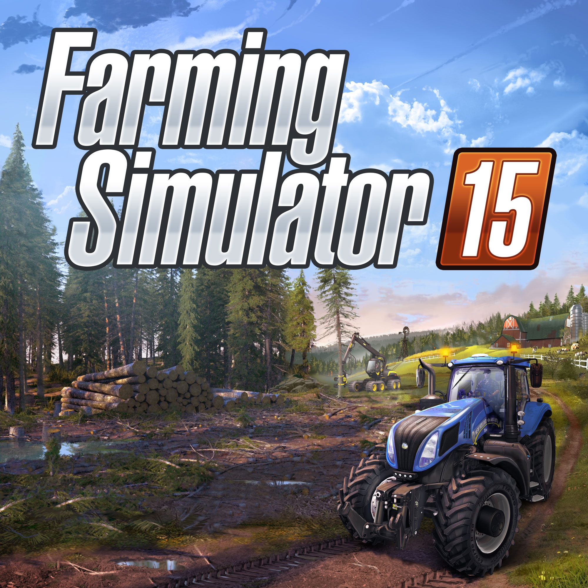 Will Farming Simulater 15 Be On Xbox 360 Autos Post