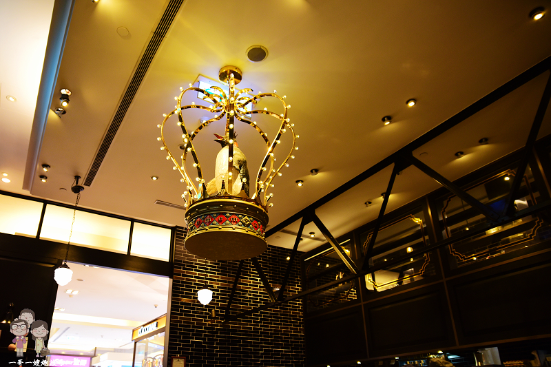統一時代百貨下午茶|厚達4公分的舒芙蕾鬆餅~UZNA OMOM 杏桃鬆餅屋 – 一哥一嫂趣旅尋
