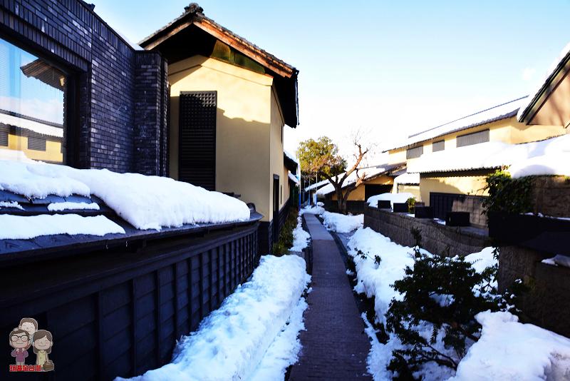 日本長野|遇見小布施.輕鬆愜意的栗子之鄉散策