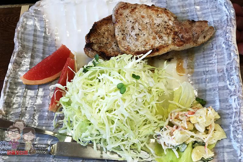 上富良野平價家庭料理|燒肉定食很美味•增屋食堂