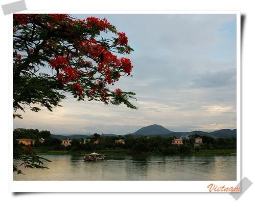 越南景點|天姥寺