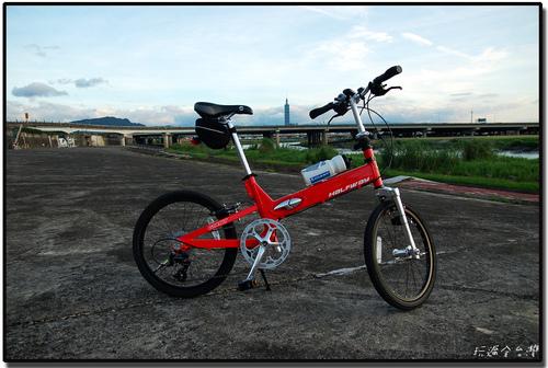 【單車】GIANT FD17S~小豔紅敗家記