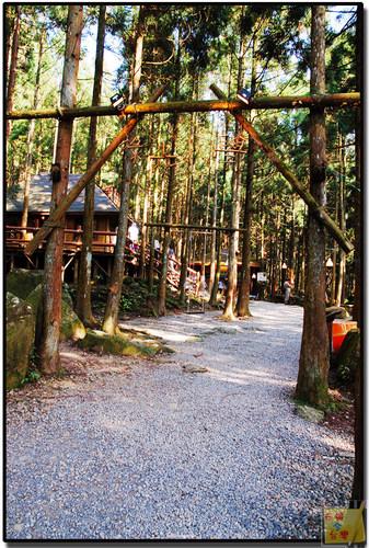 新竹關西|再遊馬武督探索森林