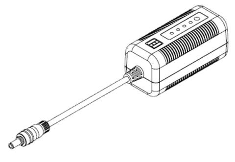 METCO BLX404J Li-ion Battery 14.4V 3.45Ah (UN38.3 & PSE
