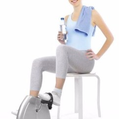 Gym Chair As Seen On Tv Hanging Rope Taiwan Fitness Equipment Hand Foot Exercise Bike Elderly