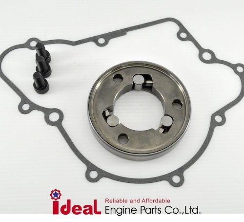 small resolution of taiwan starter clutch gasket bolts for kawasaki bayou klf 220 250 1988 2010 ideal engine parts co ltd