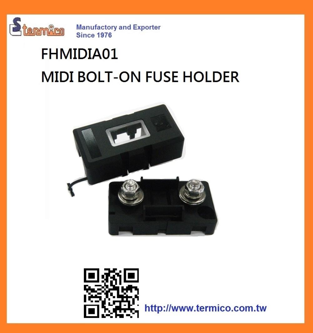medium resolution of fuse box holder