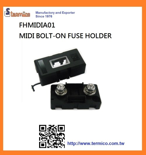 small resolution of fuse box holder