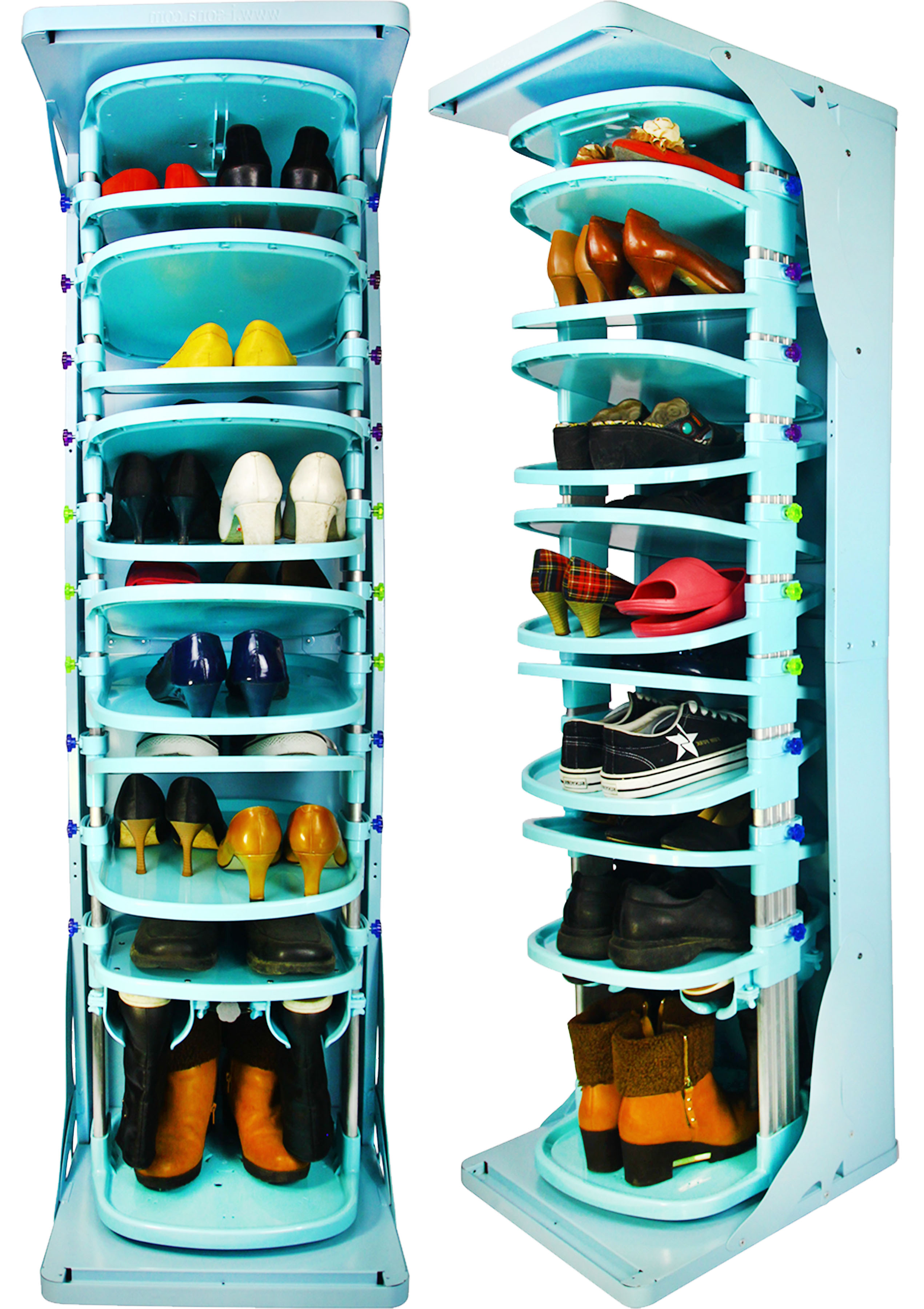 navana revolving chair price in bangladesh egg chairs for sale taiwan free standing adjustable swivel footwear shelf