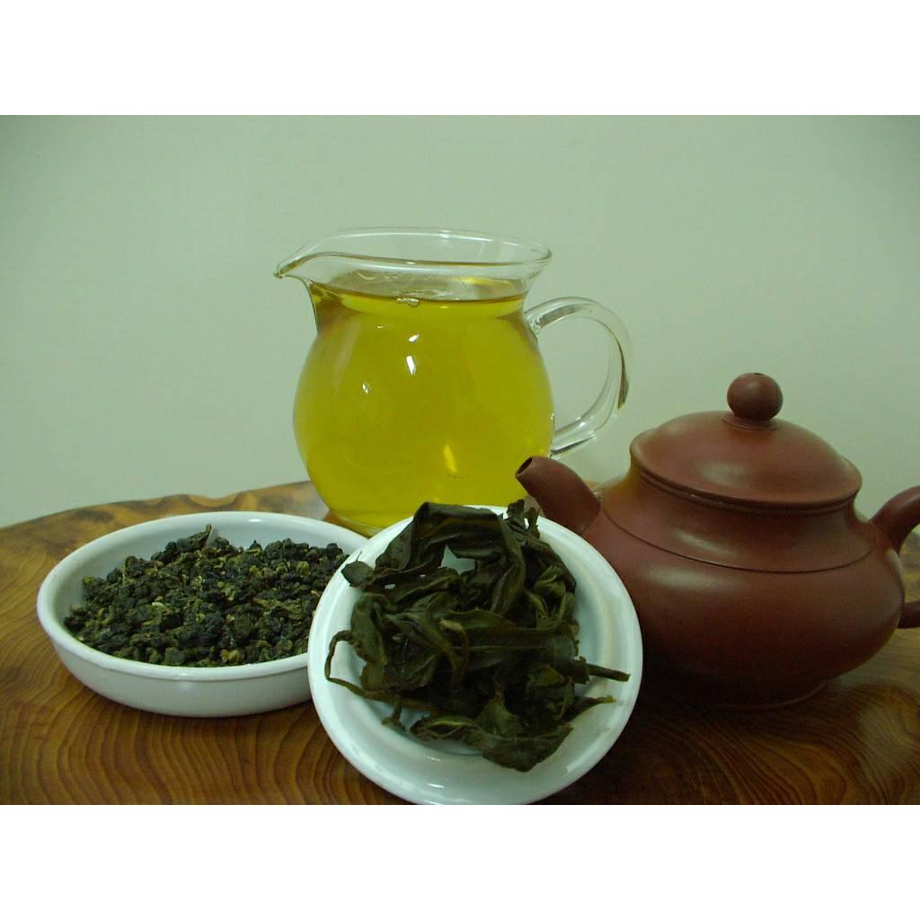 金萱茶 阿里山瑞里高山茶/農產品履歷茶【宸瑞茗茶】-臺灣經貿網