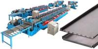 Taiwan Shelves Roll Forming Machine   SEN FUNG ROLLFORM ...