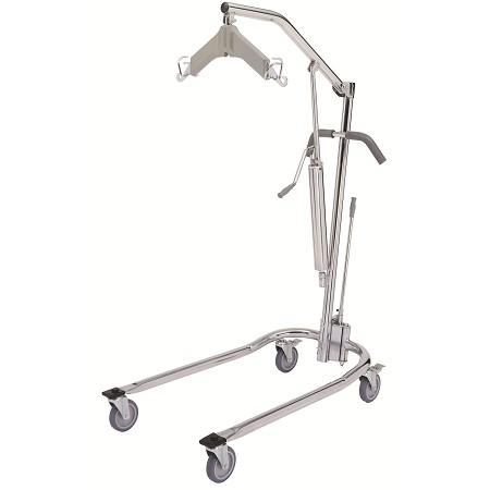 Taiwan Merits Hydraulic Manual Patient Lift [Hoist