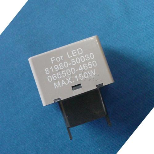 small resolution of 1pcs led turn signal flasher relay fix fast flashtoyota 12v