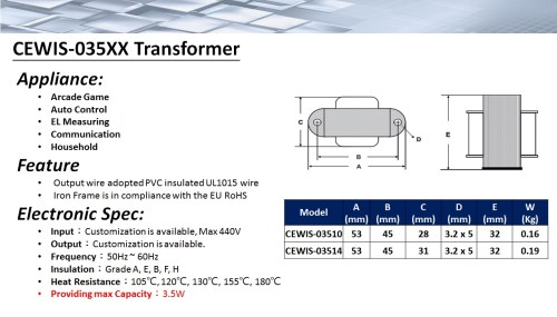 small resolution of power transformer iron frame ei 35 type
