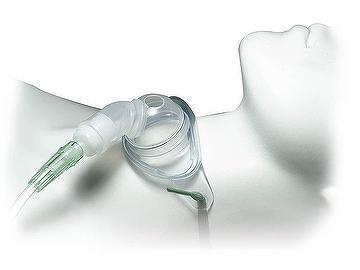氣切面罩-新廣業股份有限公司
