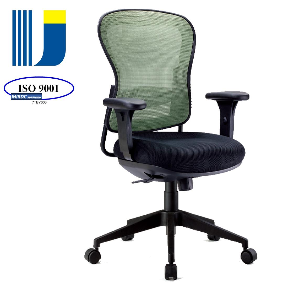 ergonomic chair bangladesh simple design taiwan staff model mesh office task w pu