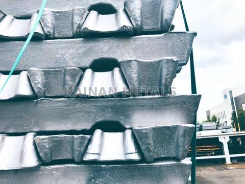 鋁合金錠-臺灣經貿網