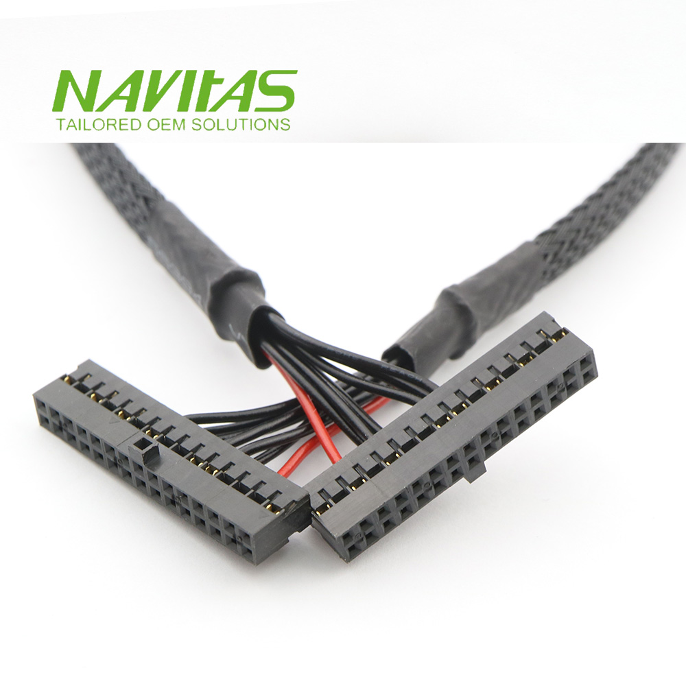 medium resolution of taiwan molex 51110 30pin 2mm pitch custom wire harness assembly taiwantrade