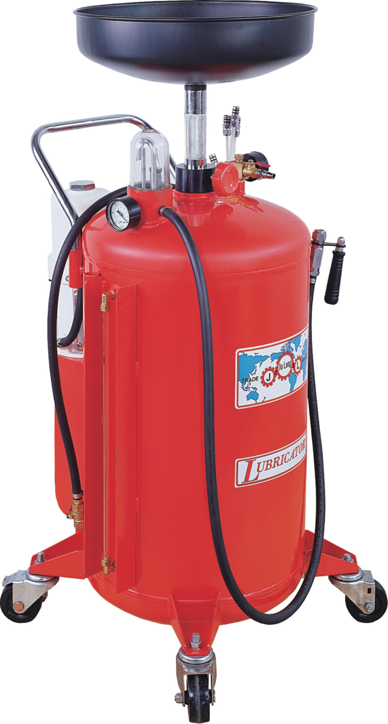 氣動強力吸油機-久隆機械工業有限公司