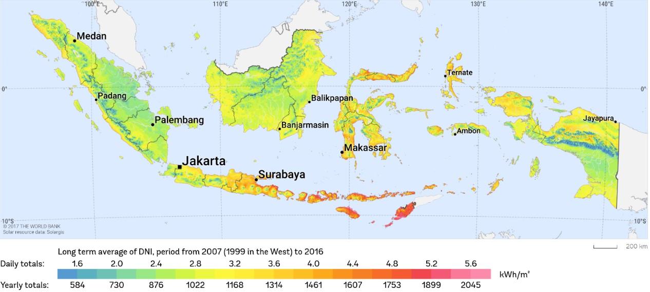印尼微電網市場環境與政策分析