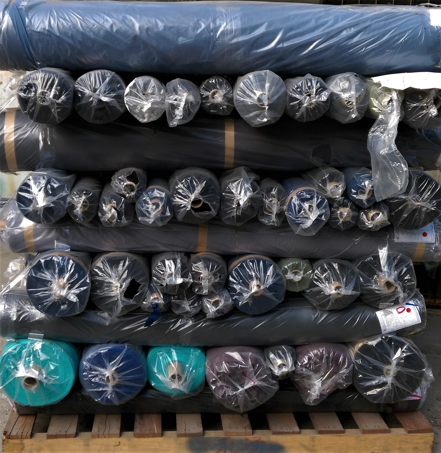 防水透濕布-臺灣經貿網