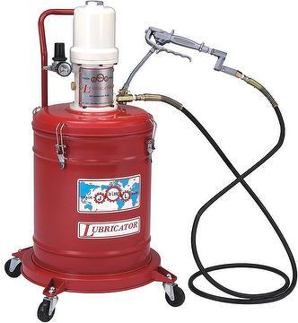 氣動黃油機 | 久隆機械工業有限公司