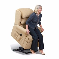 Geriatric Chair For Elderly Office Yellow Taiwan Recliner Electric Elevating Lift