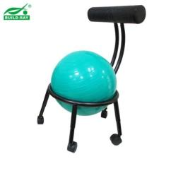 Gym Ball Chair White Wooden Kitchen Chairs Taiwan Made In High Quality Durable Junior Healthy Taiwantrade Com