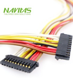 taiwan molex 504051 10pin 1 5mm pitch custom wiring harness taiwantrade [ 1000 x 1000 Pixel ]