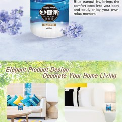 Natural Sofa Deodorizer Style For Small Living Room Taiwan Toilet Liquid Deodorant Elegant Sweet Magic Using Plant Which Can Remove Odor In Or Indoor Space Bringing A Comfortable Scent To People And Lasting Longer Time