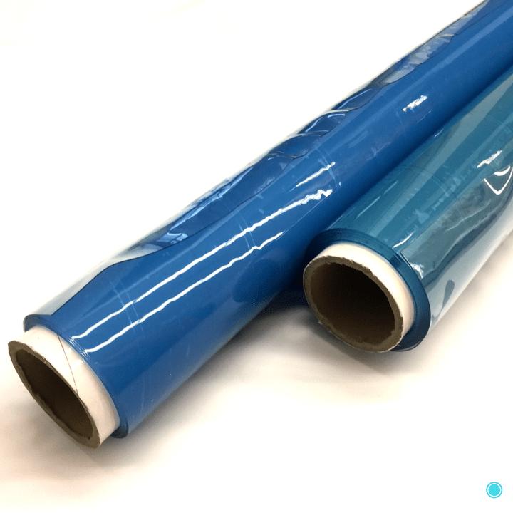 Clear Plastic Sheet Roll - Flexible PVC Sheets (Polyvinyl Chloride) | Taiwantrade.com