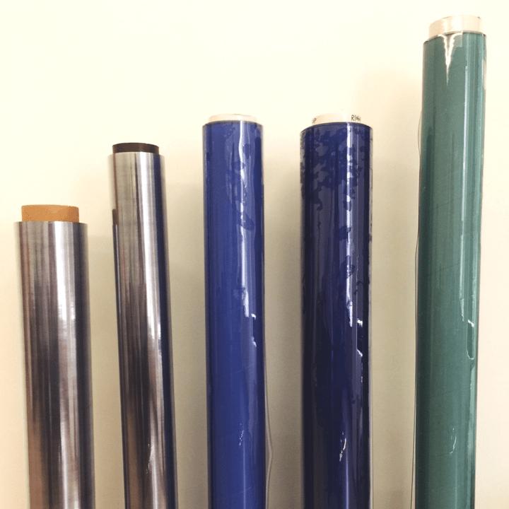Taiwan Polyvinyl Chloride: Flexible PVC Plastic Sheets & Vinyl Rolls | Taiwantrade