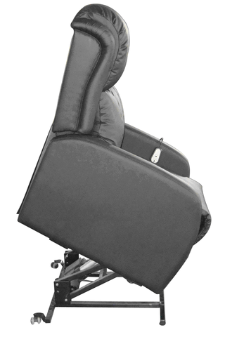 geriatric chair for elderly hanging egg taiwan recliner electric elevating lift taiwantrade com