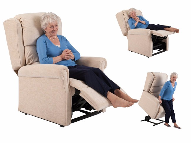 geriatric chair for elderly staples office chairs on sale taiwan recliner electric elevating lift