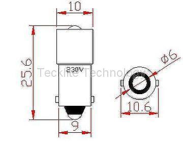 Led Auto Light Fixture LED Ceiling Fixtures Wiring Diagram