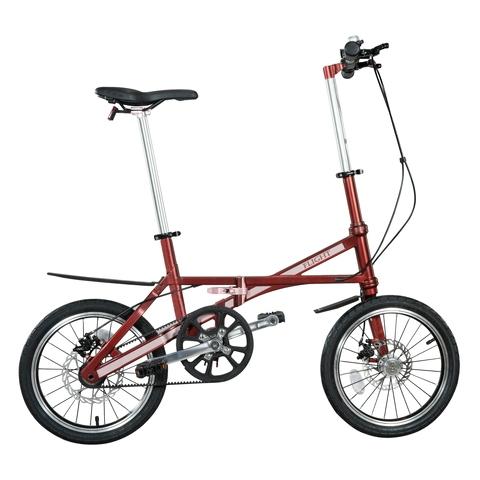 碳纖維摺疊車   臺灣經貿網Taiwantrade