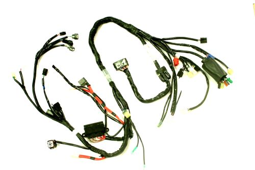small resolution of automobile wiring harness