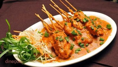 Top 10 Veg Restaurants Bangalore
