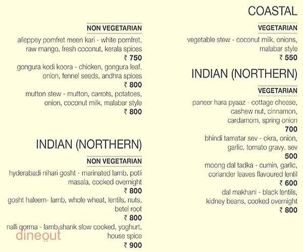 Best Veg Restaurants Bangalore Dinner