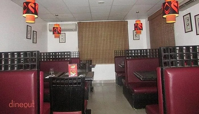 Reviews of Wang's Kitchen, Anna Nagar, Chennai