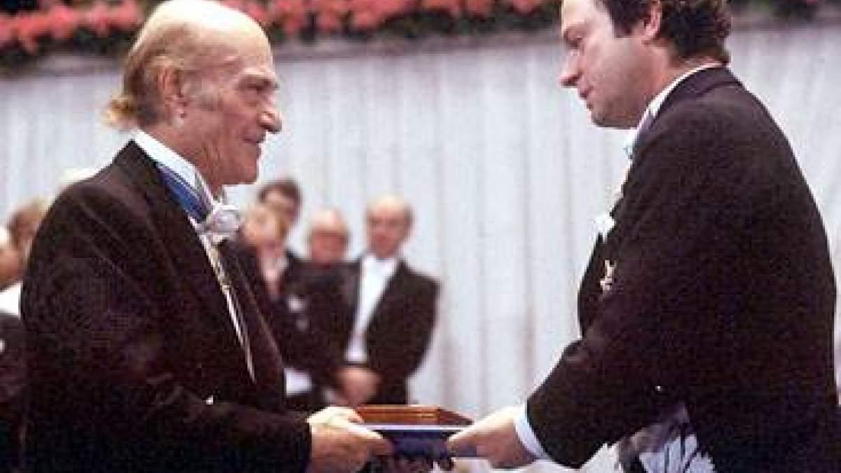 Σαν σήμερα το 1979: Τιμή στον ποιητή του Αιγαίου